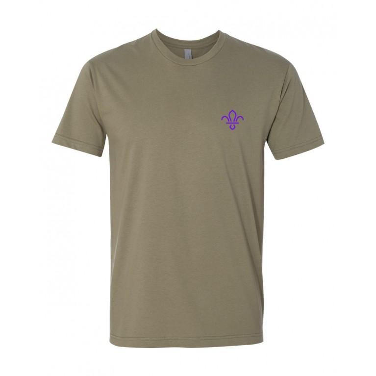 T-Shirt - Prairie Dust