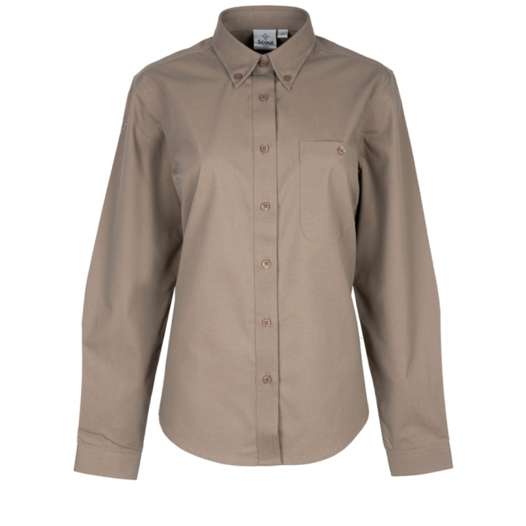 Explorers Blouse