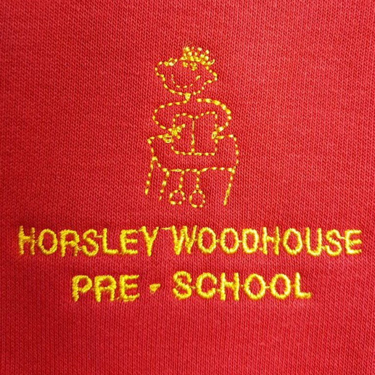 Horsley Woodhouse Pre-School