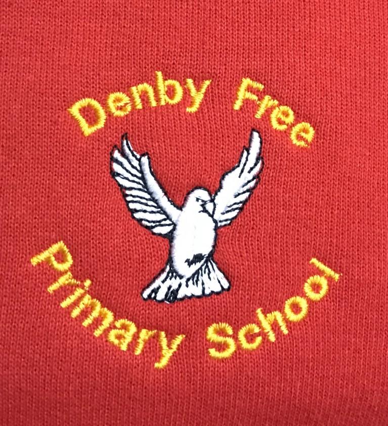 Denby Free CofE (VA) Primary School