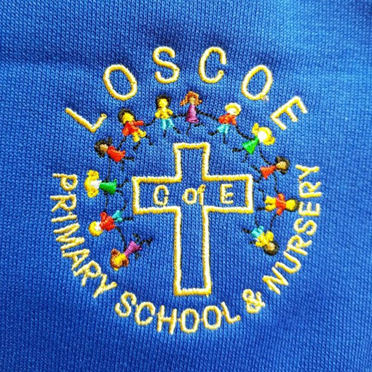 Loscoe CofE Primary School and Nursery