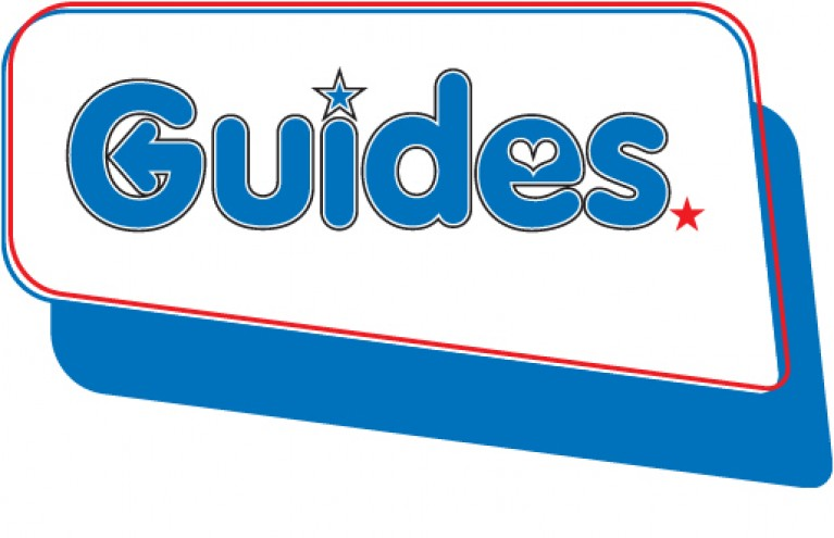 Guides (clearance)