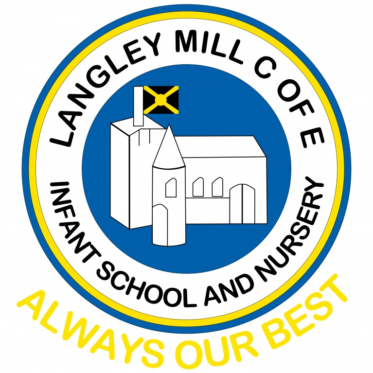 Langley Mill CofE Infant School and Nursery