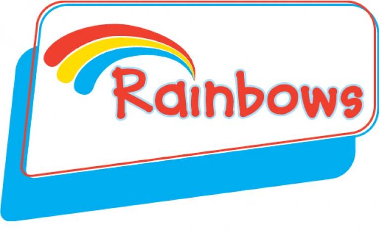 Rainbows (clearance)