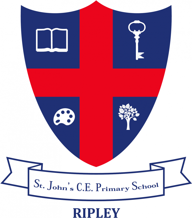 Ripley St. John's C of E Primary School