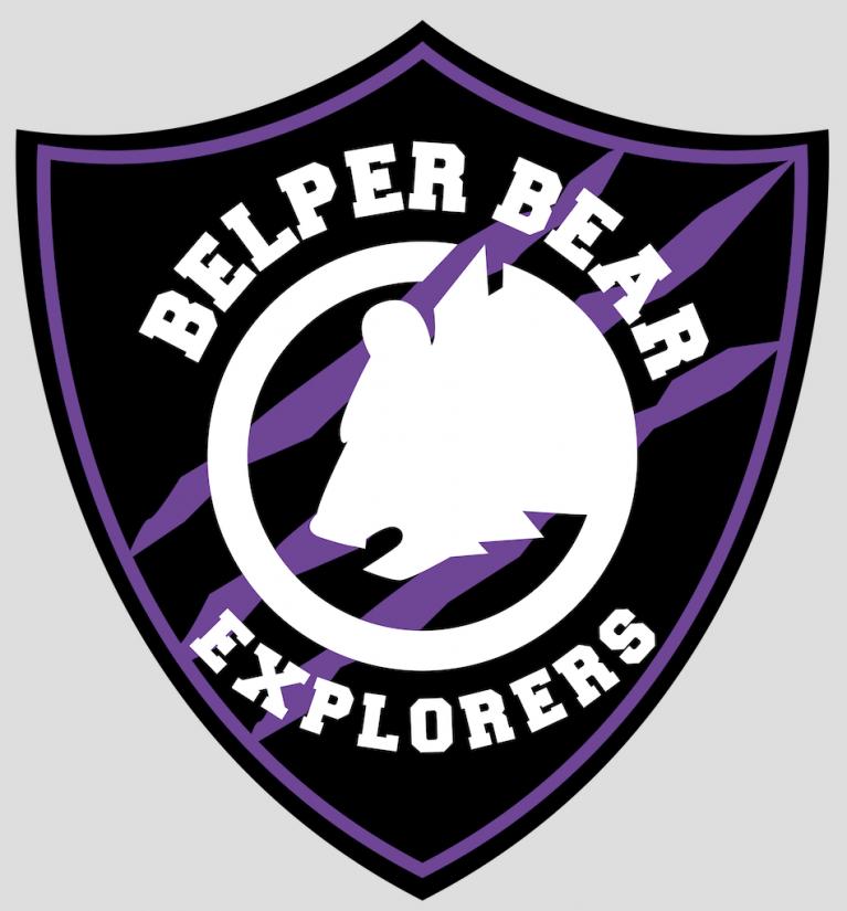 Belper Bear Explorer Scout Unit