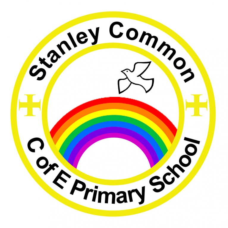 Stanley Common CofE Primary School