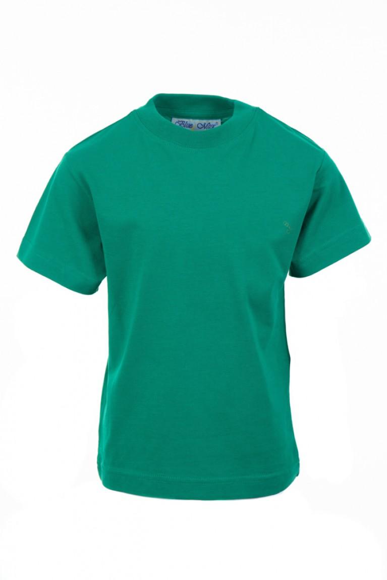 Plain Green P.E T-shirt