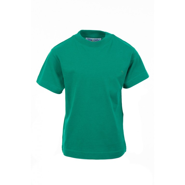 Plain Green P.E T-shirt