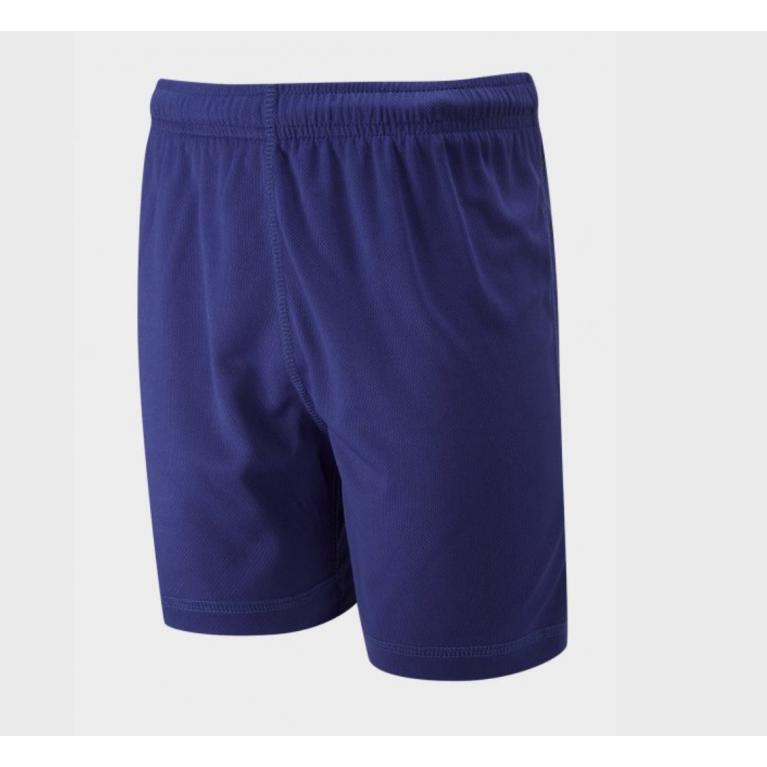 Royal P.E Shorts
