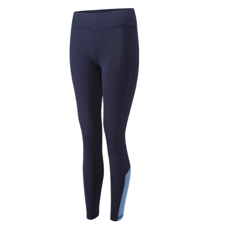 Navy PE Leggings (Stock Due Mid December)