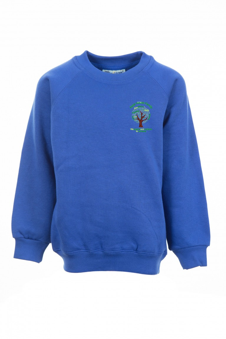 Royal Classic Sweatshirt