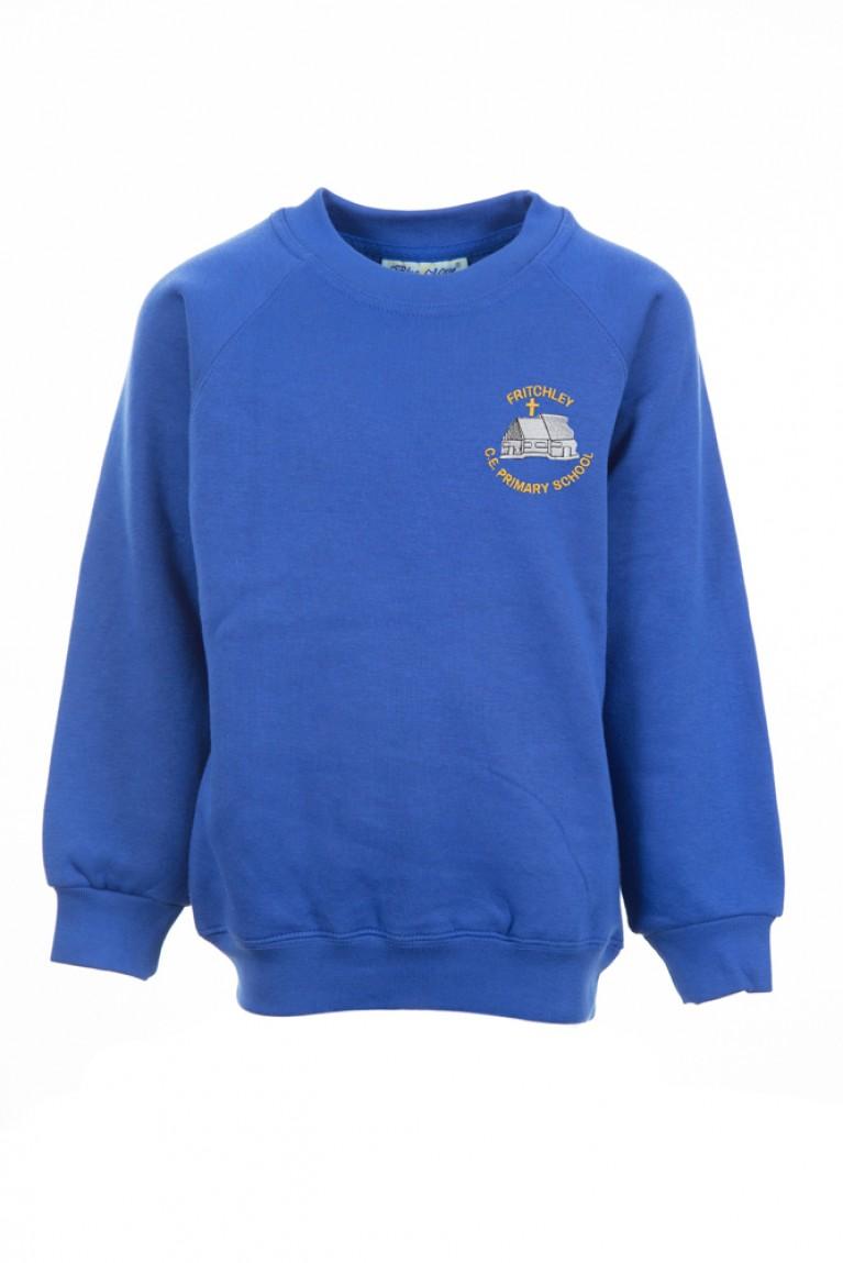 Blue Select Sweatshirt