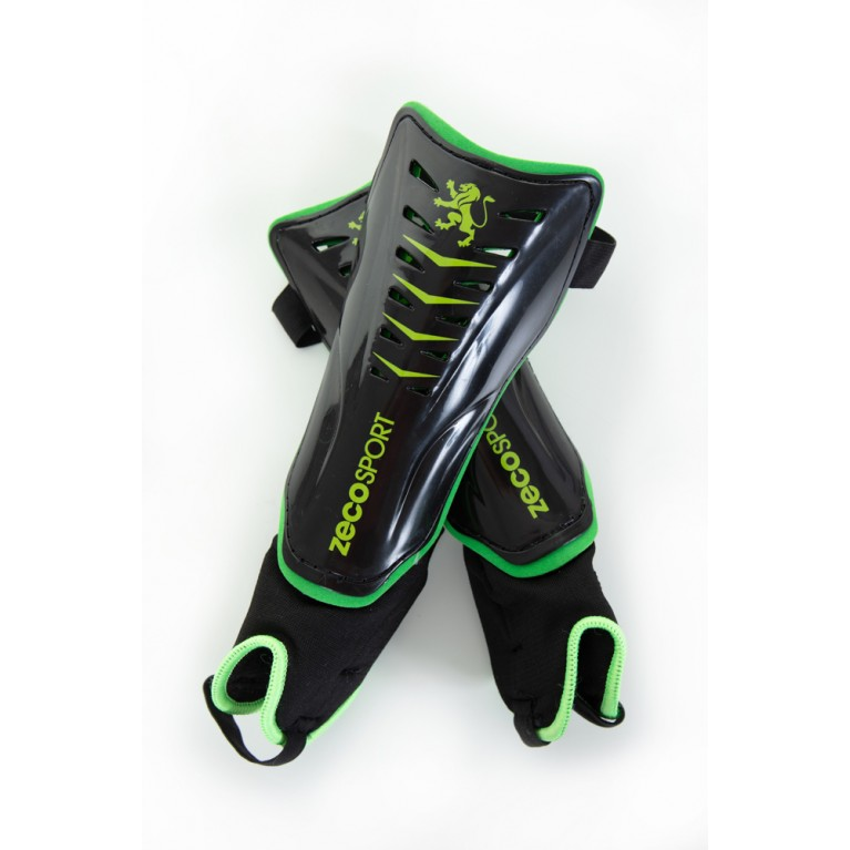 Ankle Shin Pads