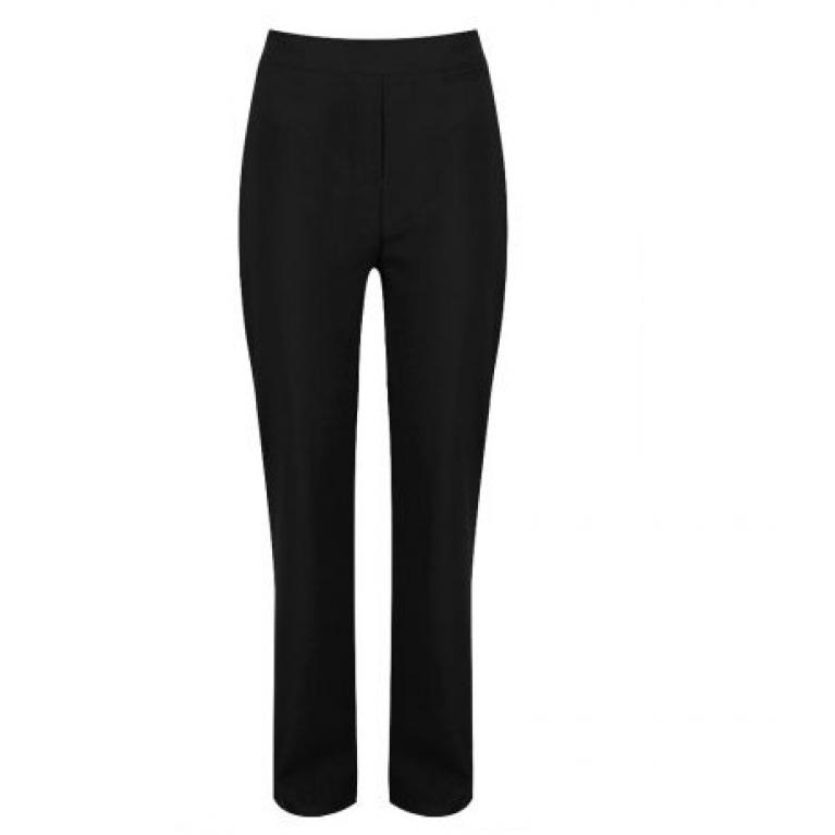 Trutex Junior Girls Trousers in Harrow Grey