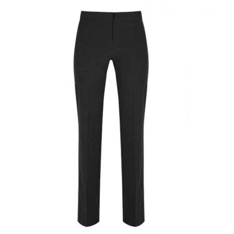 Trutex Senior Girls Trousers in Black