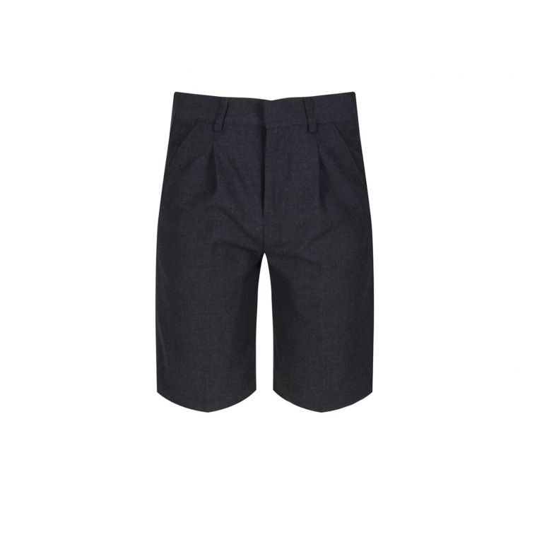 Trutex Boys Grey Summer Shorts