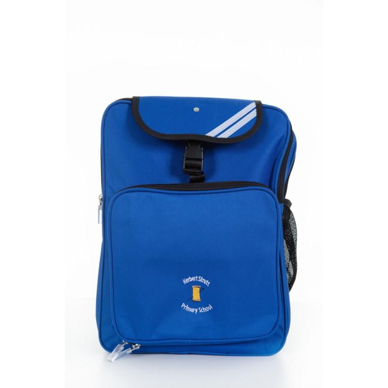 Blue Junior Backpack