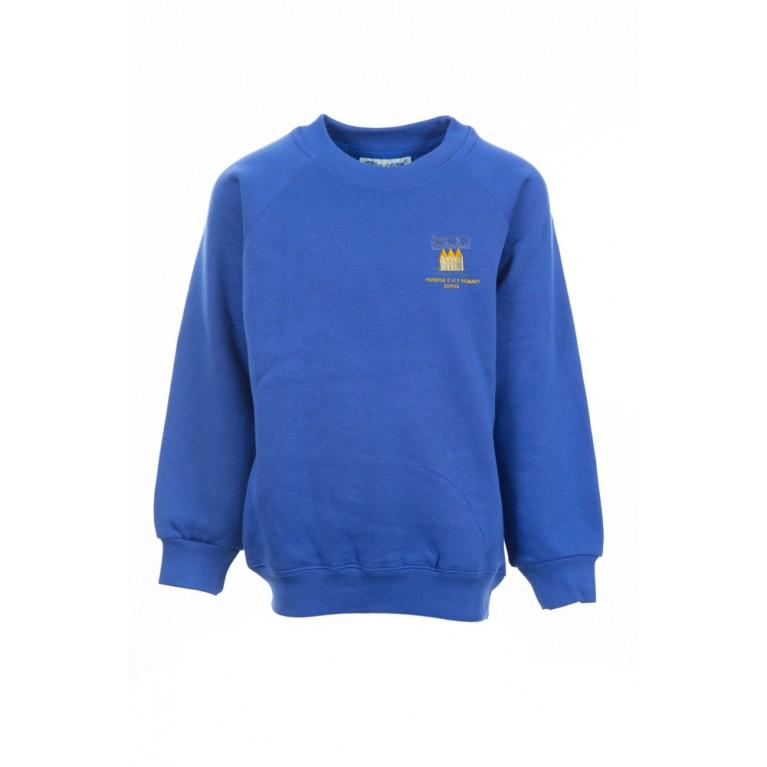Deep Royal Select Sweatshirt