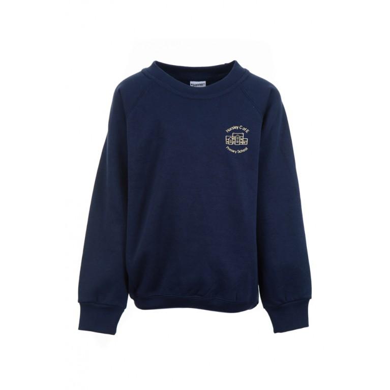 Navy Select Sweatshirt