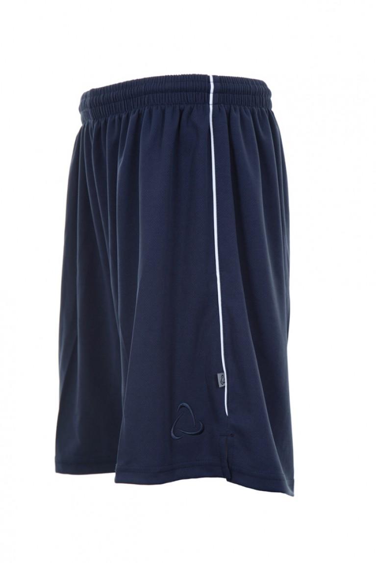Navy Orion Sports Shorts
