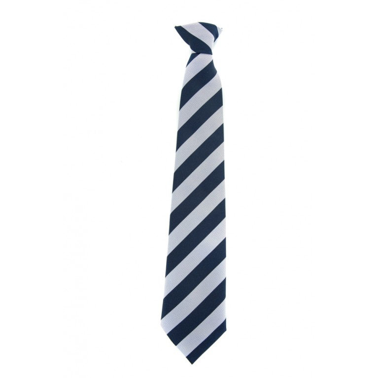 Clip on Tie For Years 7-9