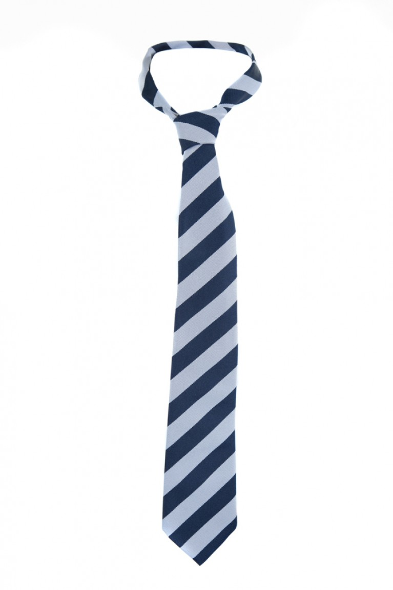 Standard Tie For Years 10 and 11