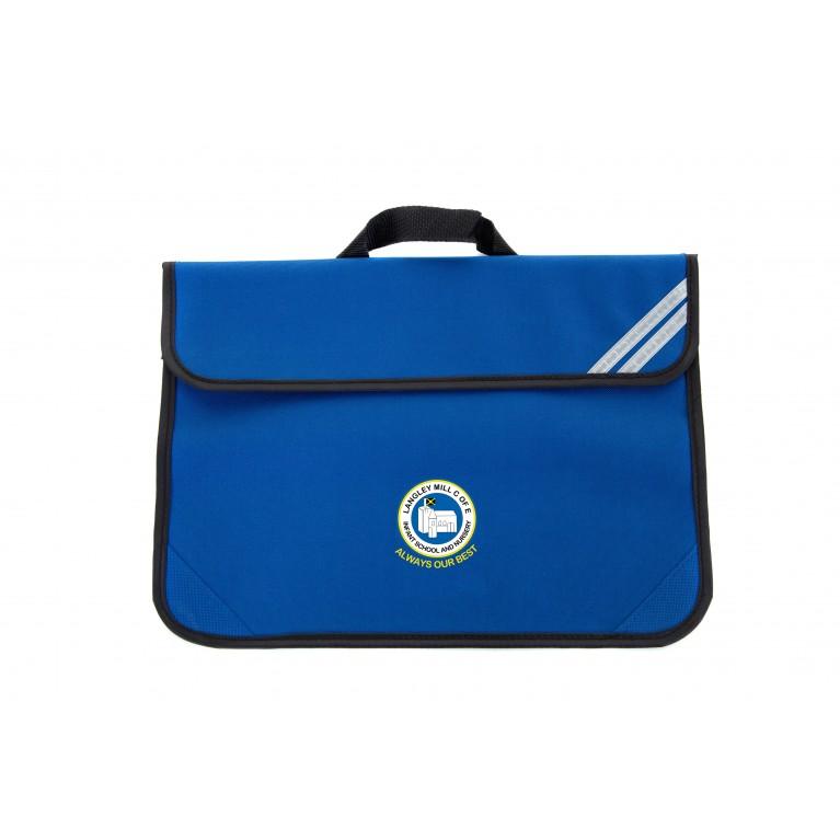 Short Handle Bookbag
