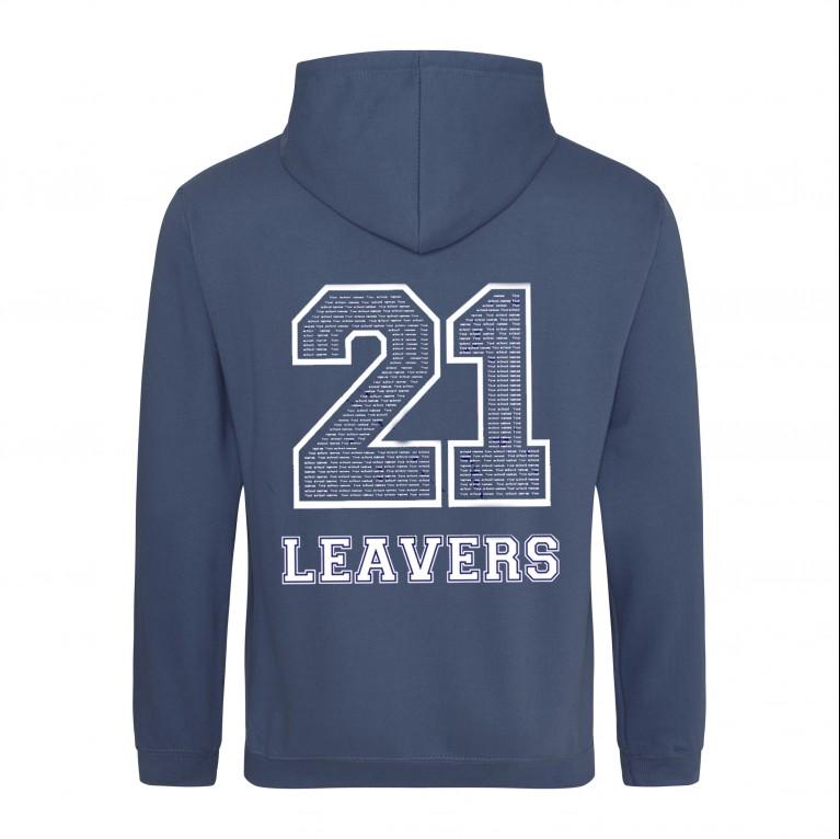 The Minster School Leavers Hoodie 2021