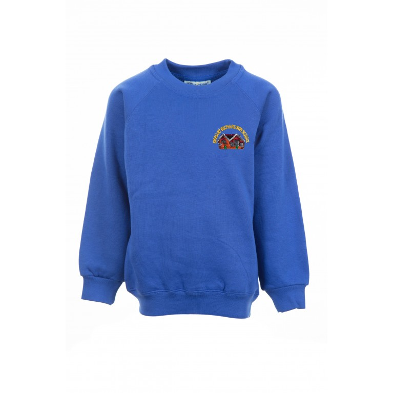 Deep Royal Select Sweatshirt