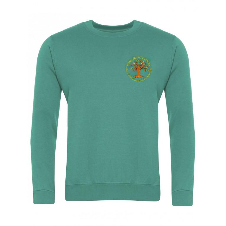 Jade Select Sweatshirt