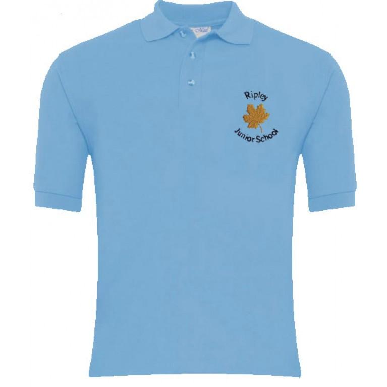 Sky Classic Polo Shirt