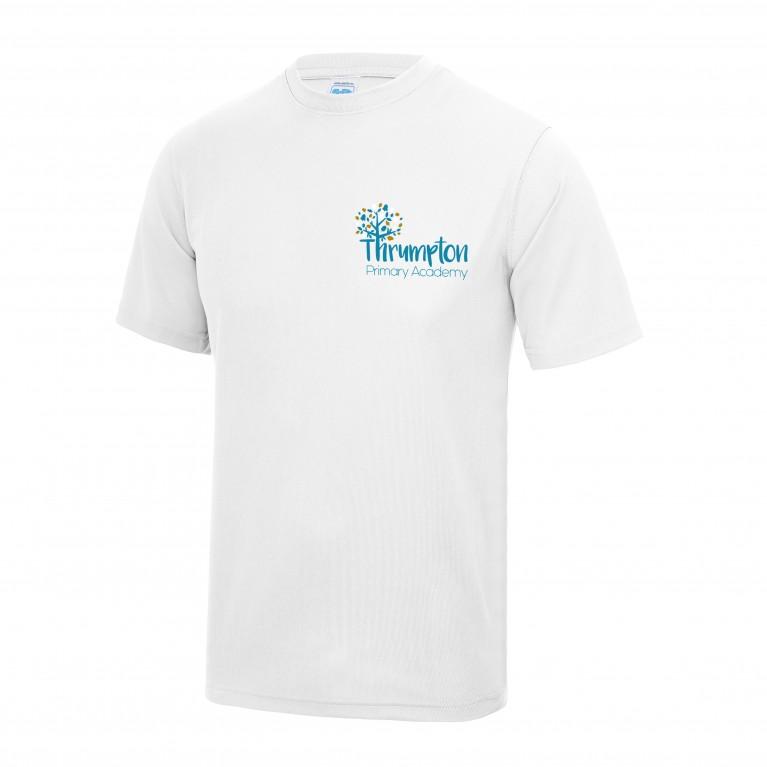 Sports T-Shirt for P.E