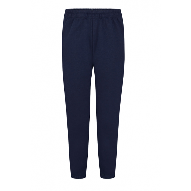 Navy P.E Jogging Bottoms