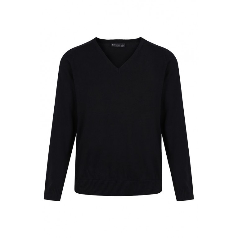 Black  Jumper - Standard Fit