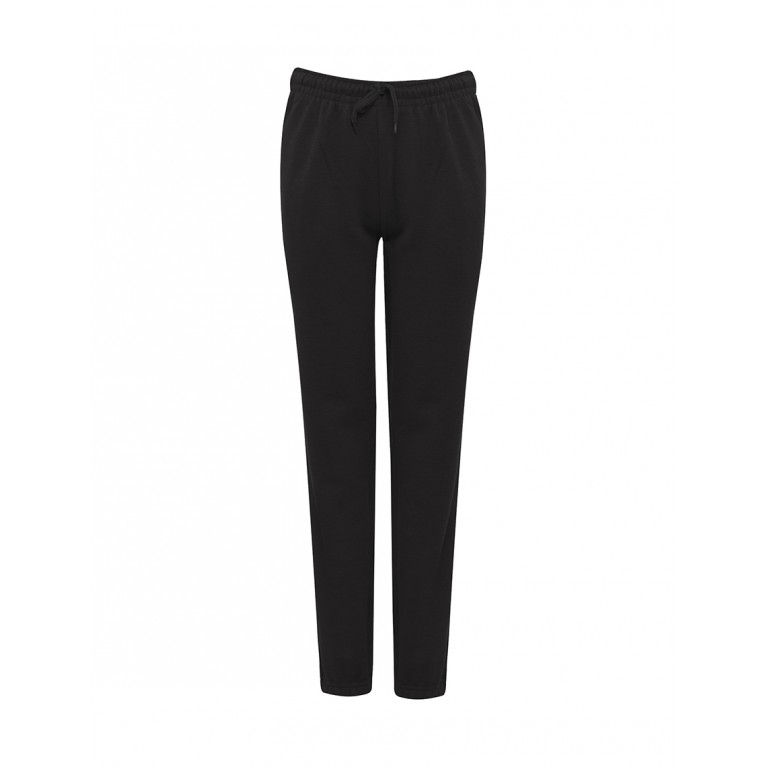 Black P.E Jog Pants