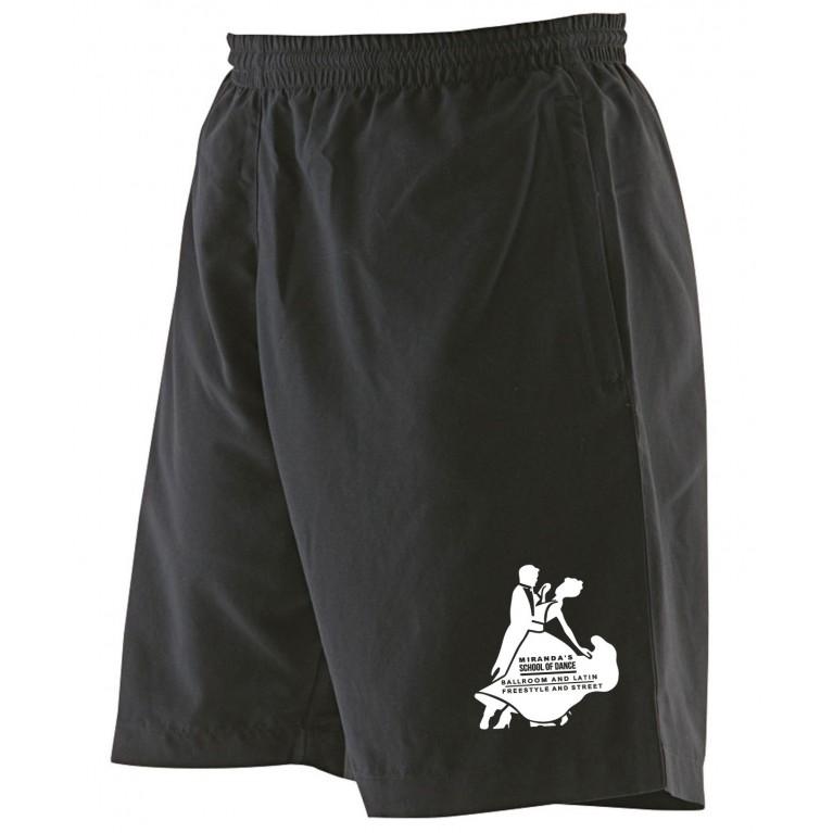 Black Shorts - Boys